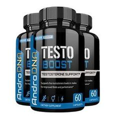 AndroDNA Testo Boost - composition - dangereux - sérum