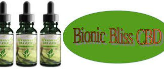 Bionic Bliss CBD Oil - site officiel - France - effets